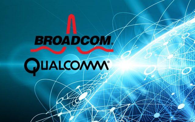 Broadcom сейчас желает приобрести Qualcomm за $120 млрд