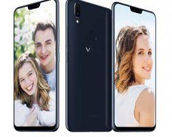 Представлен смартфон Vivo V9