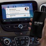 Смартфоны с ОС Android Oreo и Android P получат поддержку Android Auto Wireless