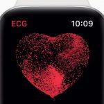 На момент выхода часов Apple Watch Series 4 датчик ЭКГ работать не будет