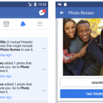 Facebook добавлет в одноименную соцсеть функцию распознавания лиц на фото