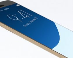 Корпус iPhone 8 будет изготовлен из нержавеющей стали и покрыт стеклом