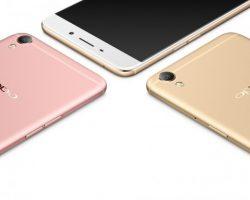 Oppo R9 возглавил список самых продаваемых смартфонов в Китае в 2016 году