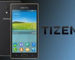 Samsung разрабатывает смартфон под управлением ОС Tizen 3.0