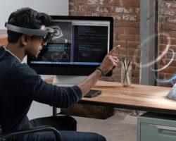 Microsoft планирует представить потребительскую гарнитуру дополненной реальности Hololens v3 в 2019 году