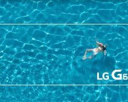 Компания LG намекает, что ее флагман G6 будет водо- и пыленепроницаем