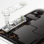 OPPO разработала камеру для смартфонов с 5-кратным зумом