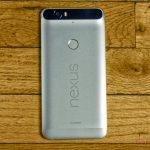 Для Nexus 6P производства Huawei выходит обновление с патчем безопасности за март