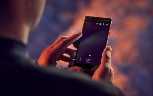 Стоимость Android-смартфона нокиа 9 составит приблизительно $699