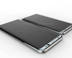 Дата анонса Samsung Galaxy S8 будет названа 27 февраля
