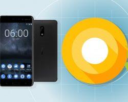 Компания HMD подтвердила, что Nokia 6, 5 и 3 получат обновление до Android O