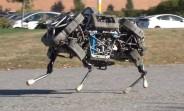 Компания SoftBank приобрела разработчика робототехники Boston Dynamics