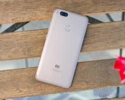 Следующий смартфон для программы Android One Google разрабатывает совместно с Xiaomi