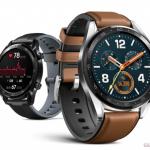 Представлены умные часы Huawei Watch GT и фитнес-трекер Band 3 Pro
