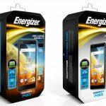 Energizer выпустила два бюджетных смартфона