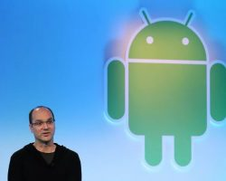 Создатель Android работает над безрамочным модульным смартфоном премиум-класса