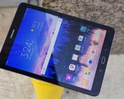 Samsung Galaxy Tab S3 прошел тест GFXBench