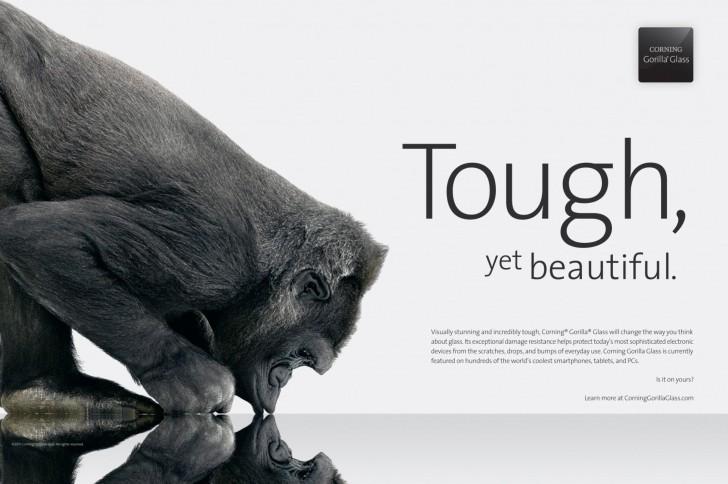 Apple инвестирует 200 млн. долларов втехнологию Gorilla Glass