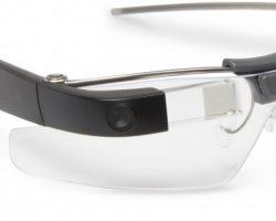 Google представила обновленную версию очков Glass Enterprise Edition
