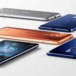 Представлен смартфон Nokia 8