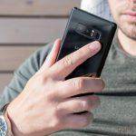 """Пользователи Galaxy Note 8 сообщают, что периодически их устройства """"зависают"""""""