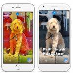 В Skype для мобильных устройств добавляются эффекты и стикеры