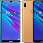 Представлены смартфоны Huawei Enjoy 9S и Enjoy 9e