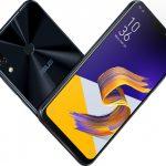 Asus представила смартфоны Zenfone 5 и Zenfone 5 Lite