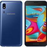 Стали известны характеристики смартфона Samsung Galaxy A2 Core