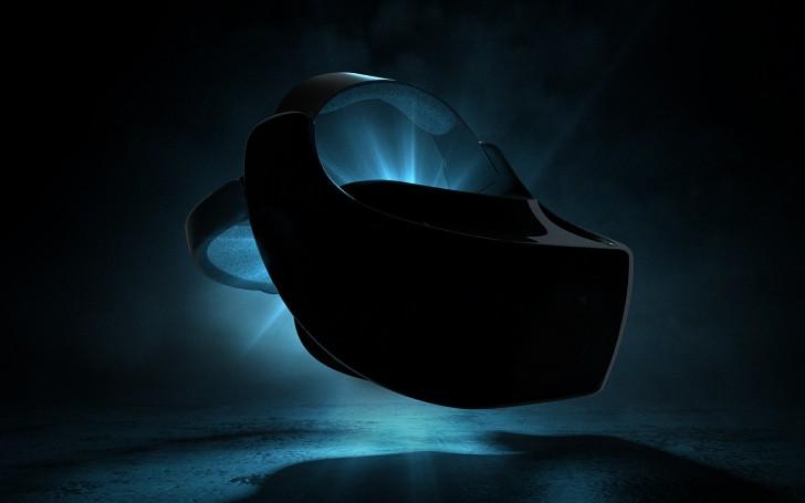 Google презентует «самостоятельный» шлем виртуальной реальности