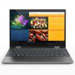 Lenovo представила ноутбук-трансформер Yoga 720