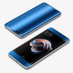 Представлен смартфон Xiaomi Mi Note 3