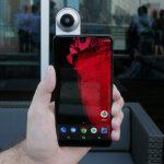 Продажи смартфона Essential Phone достигли 50 000 единиц