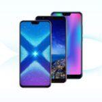 Android 10 для Honor 8X, 10, V10 и Huawei Nova 4 — доступно обновление