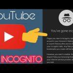 YouTube тестирует режим инкогнито для Android-приложения