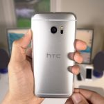 Смартфон HTC 10 взорвался, нанеся своей владелице травмы