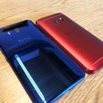 Смартфоны HTC U11 получили обновление до Android Pie