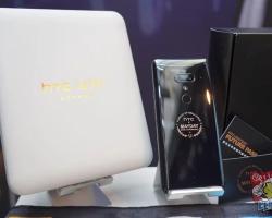 Представлен смартфон HTC U12+ Mayday Limited Edition