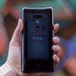 HTC выпустила обновление для смартфона U12+