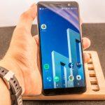 Представлен смартфон HTC U11+