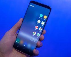 Представлены Samsung Galaxy S8+ и Galaxy S8: первые смартфоны с модулем Bluetooth 5.0