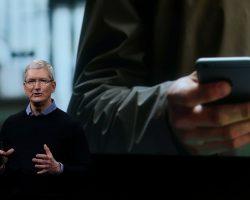 Apple работает над собственными графическими процессорами для iPhone и IPad
