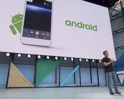 Представлена бета-версия ОС Android O