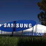 В ближайшее время Samsung представит растягивающийся дисплей