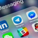 В Индонезии была заблокирована веб-версия Telegram