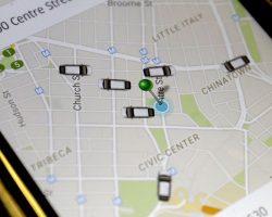 Uber заплатила 10$ пассажиру, ставшему свидетелем секса между водителем и его подругой во время поездки