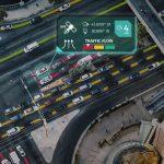 Автомобили Audi, BMW и Mercedes будут обмениваться данными о трафике в реальном времени