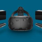 HTC снижает цену VR-гарнитуры Vive до 599$