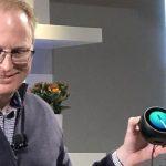 Amazon представила Echo Spot — будильник, оснащенный голосовым помощником Alexa
