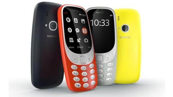 Легендарный телефон нокиа 3310 получил поддержку сетей 3G